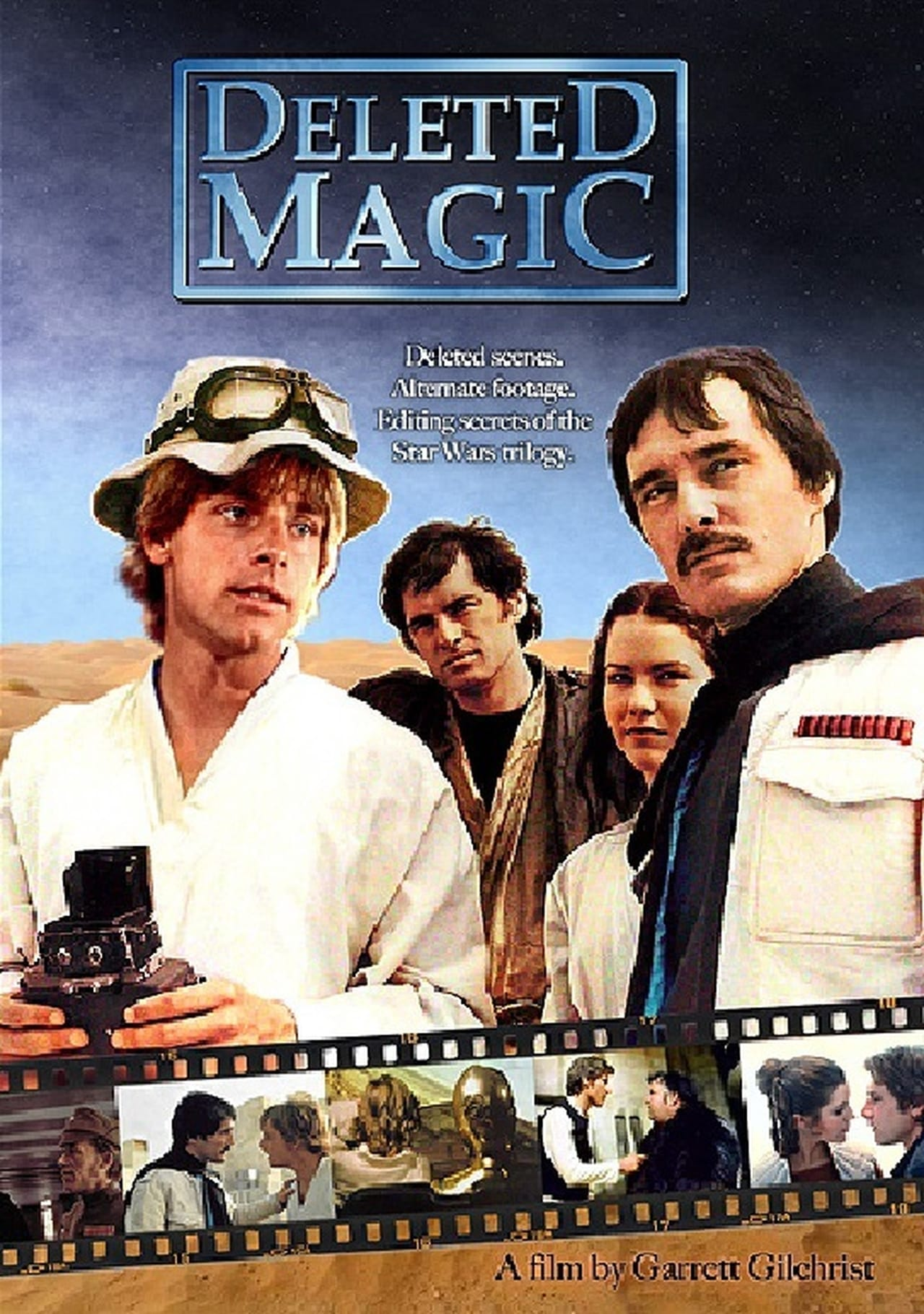 Star Wars: Deleted Magic