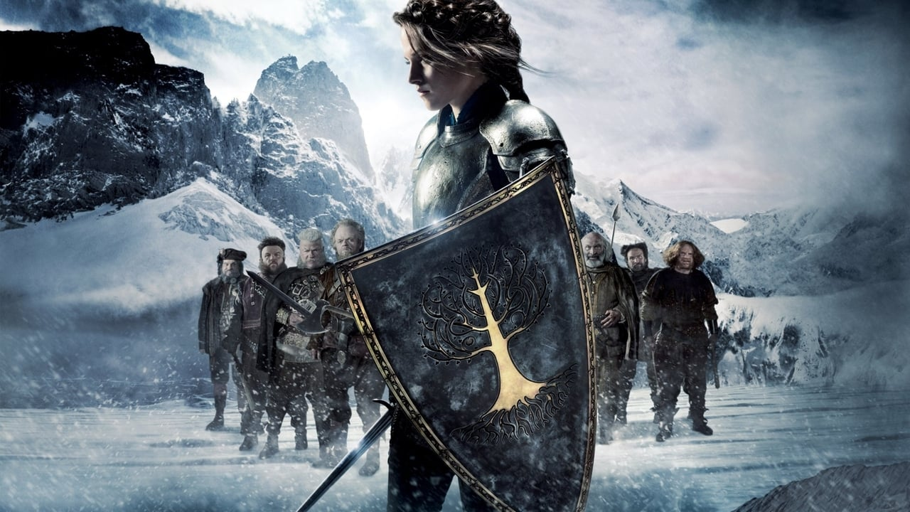 Snow White and the Huntsman 3