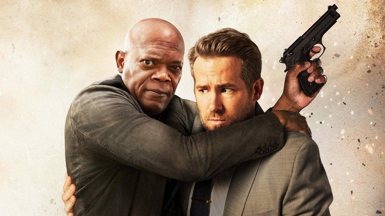 The Hitman's Bodyguard 3