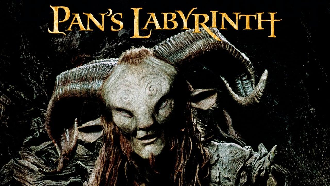 Pan's Labyrinth 1
