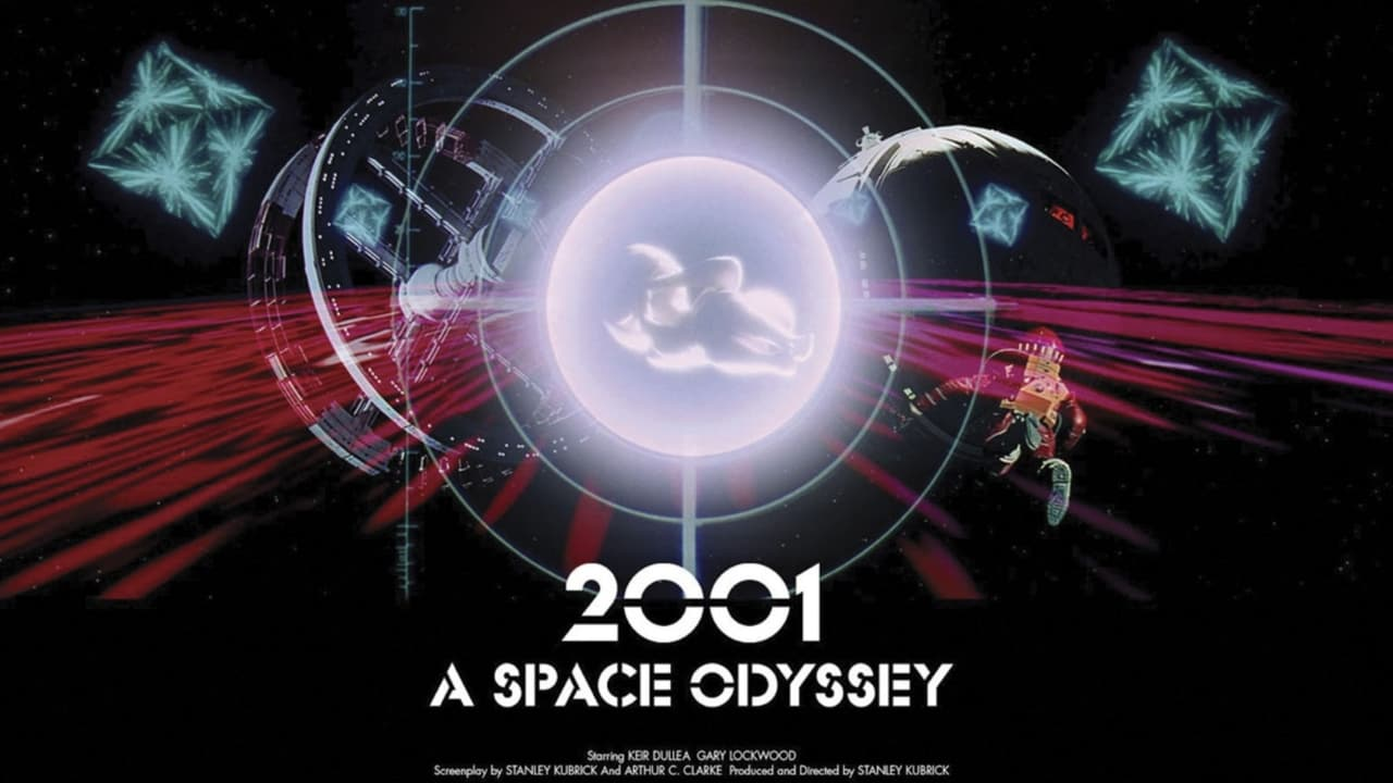 2001: A Space Odyssey 1