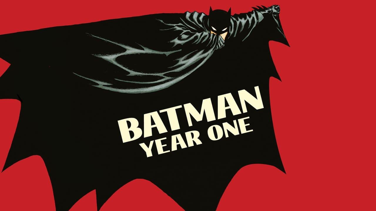 Batman: Year One 2