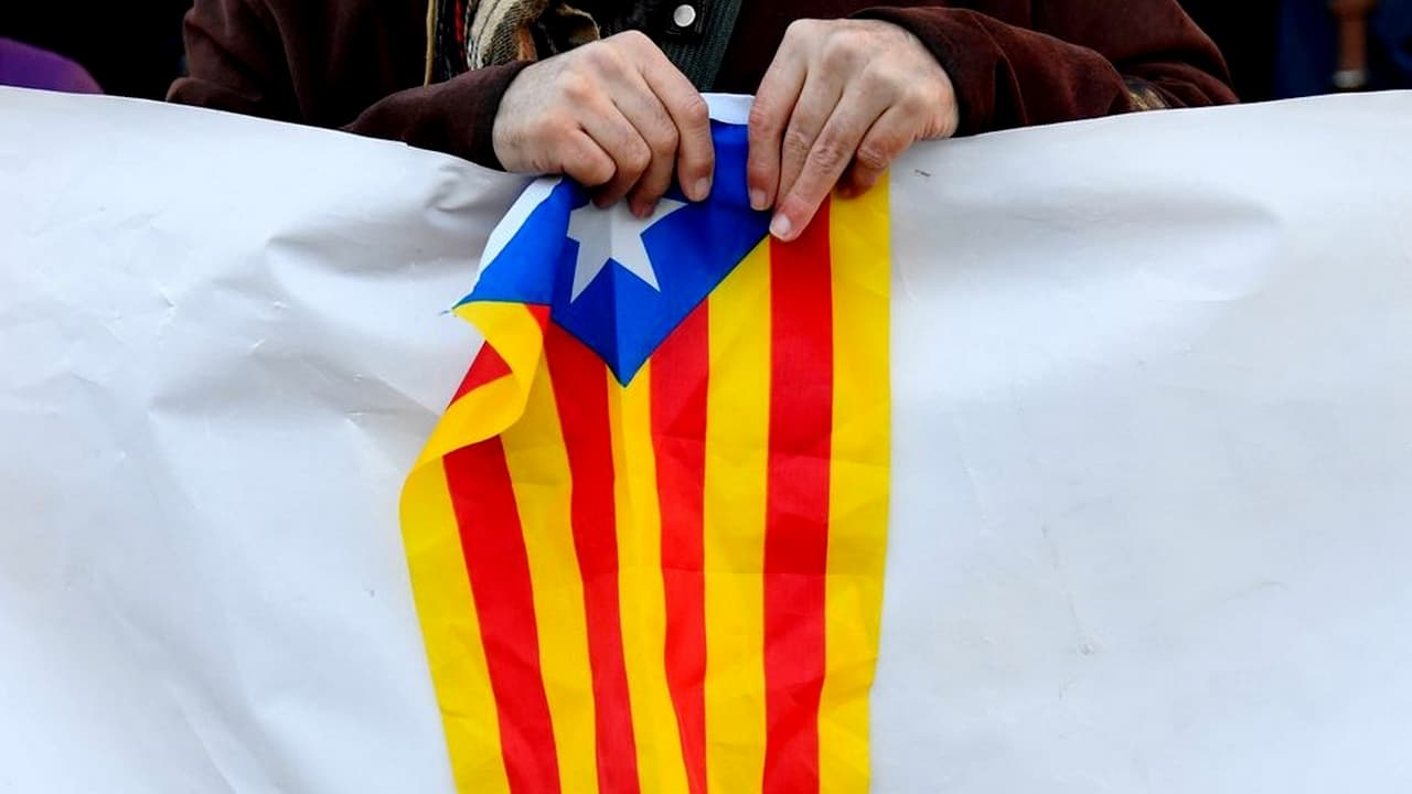 Catalonia: Spain on the Verge of a Nervous Breakdown