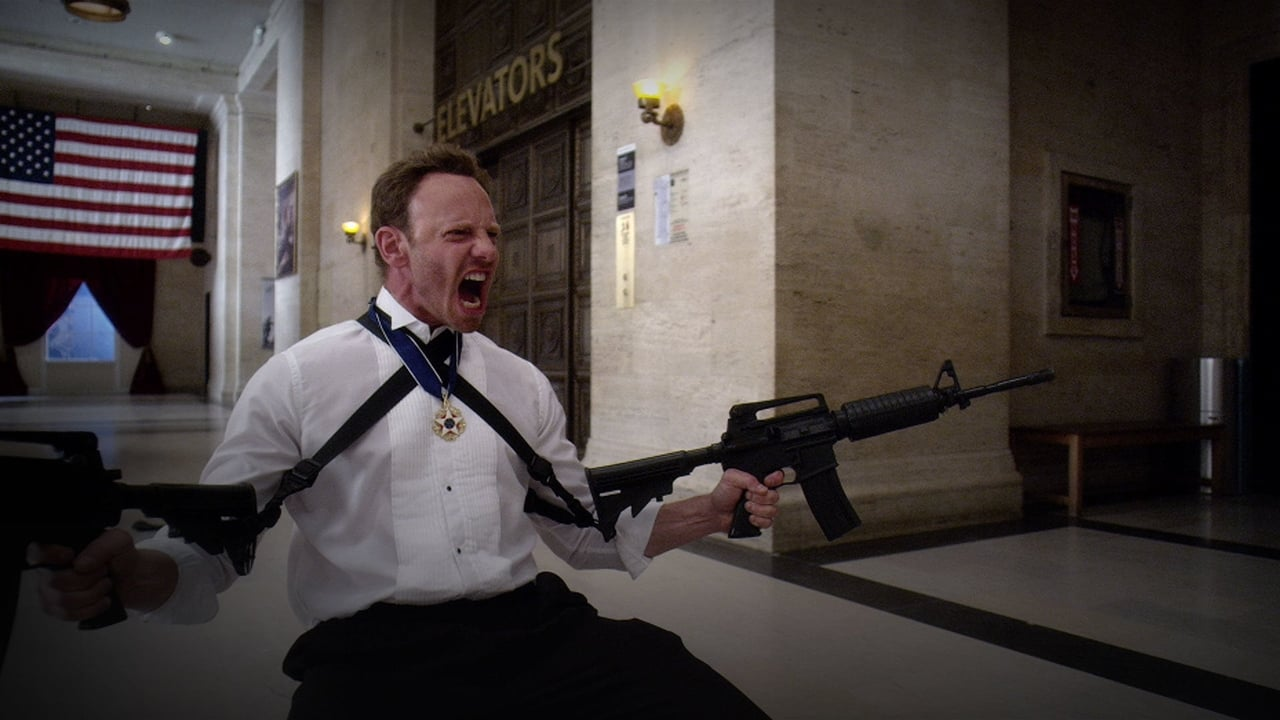 The Last Sharknado: It's About Time 4