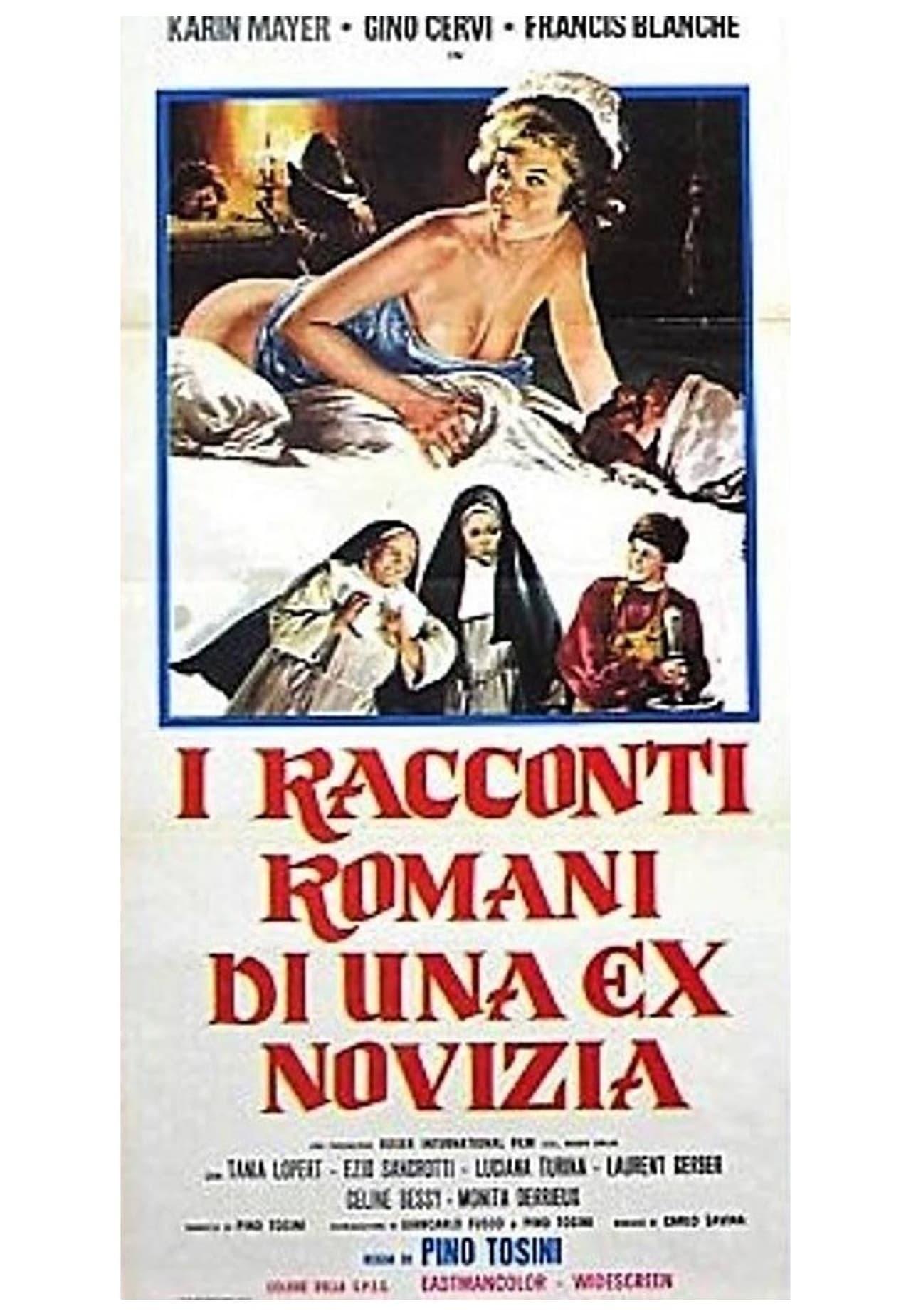 Racconti romani di una ex-novizia