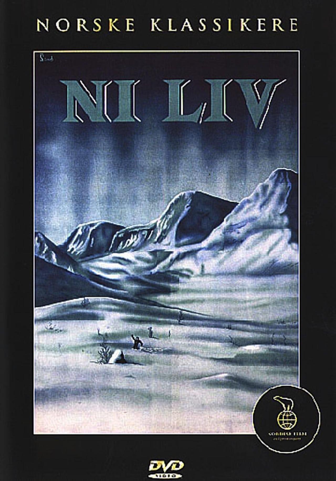 Nine Lives (1957)
