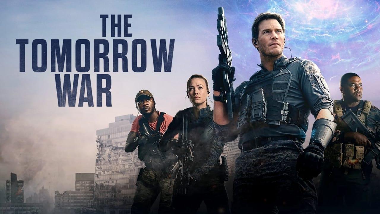 The Tomorrow War 2