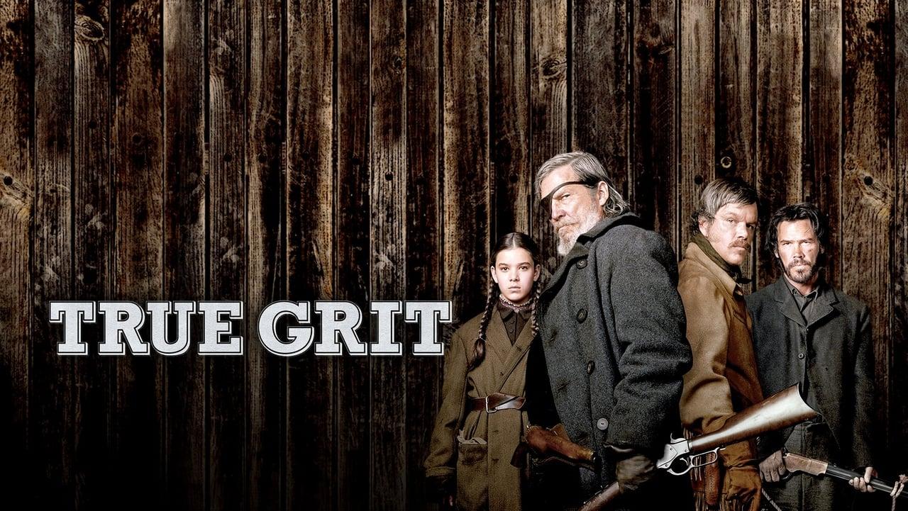 True Grit 1