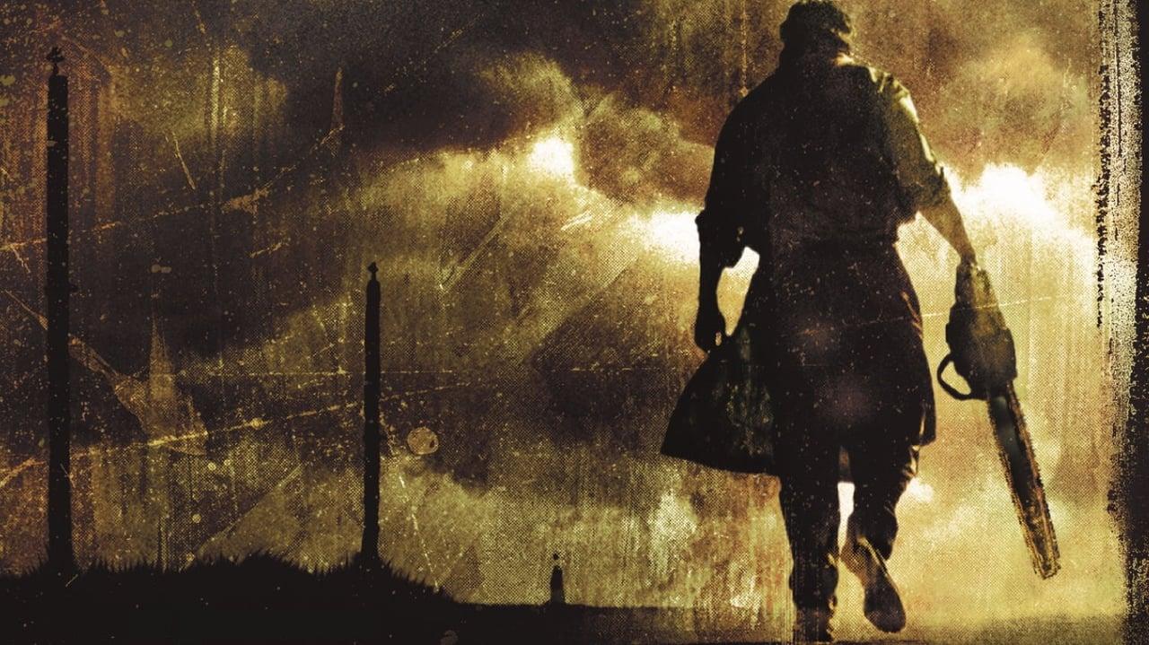 The Texas Chainsaw Massacre 4