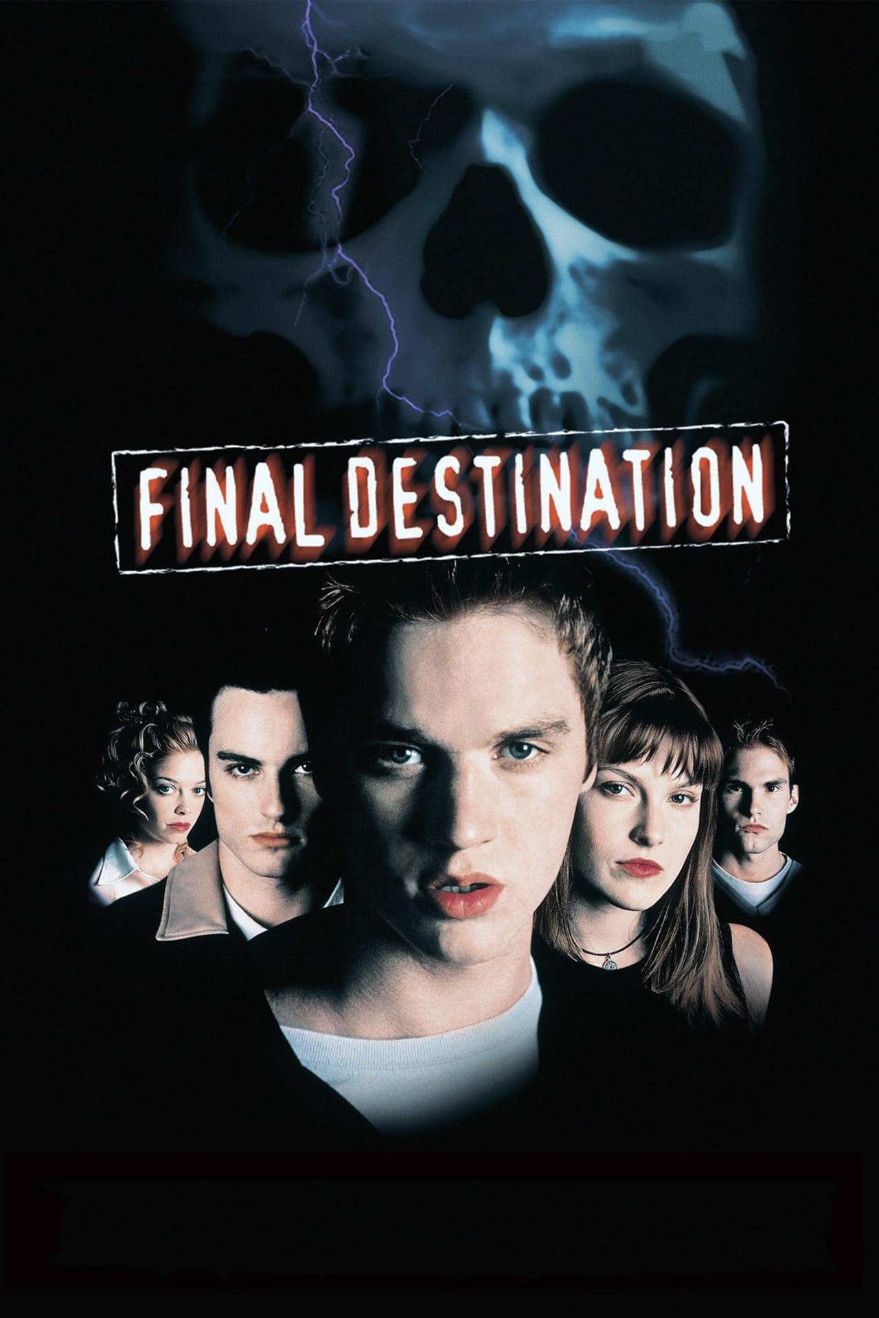 Sous titres Destination Finale (Final Destination