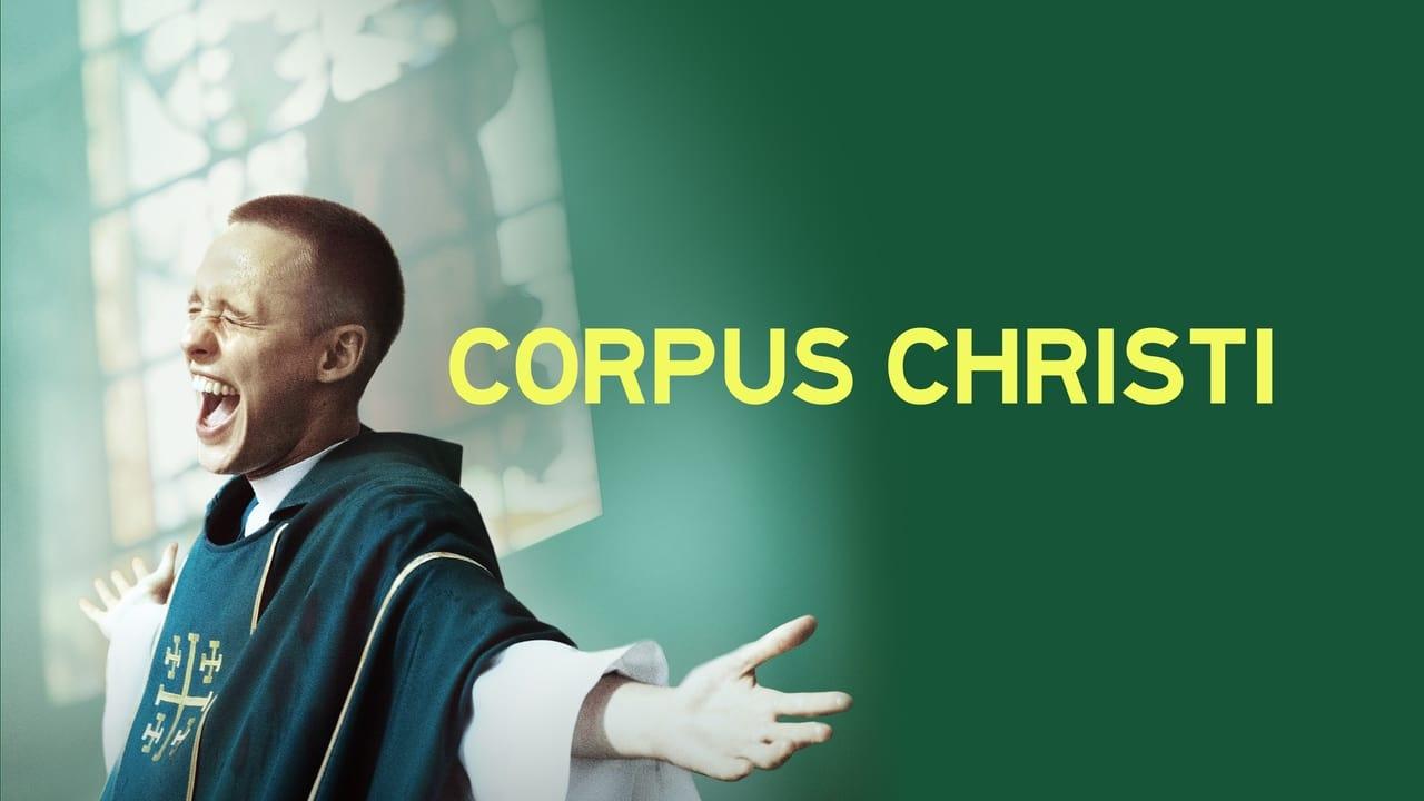 Wallpaper Filme Corpus Christi