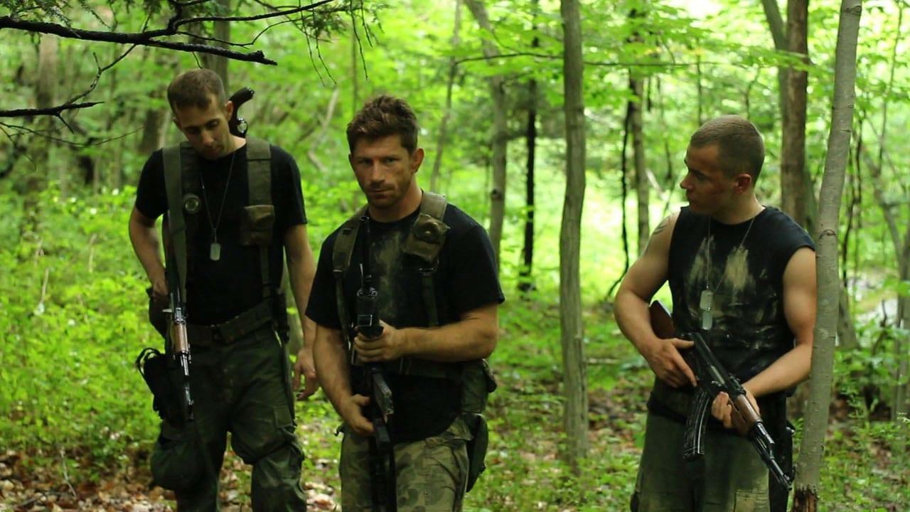 The Bunker (2014)