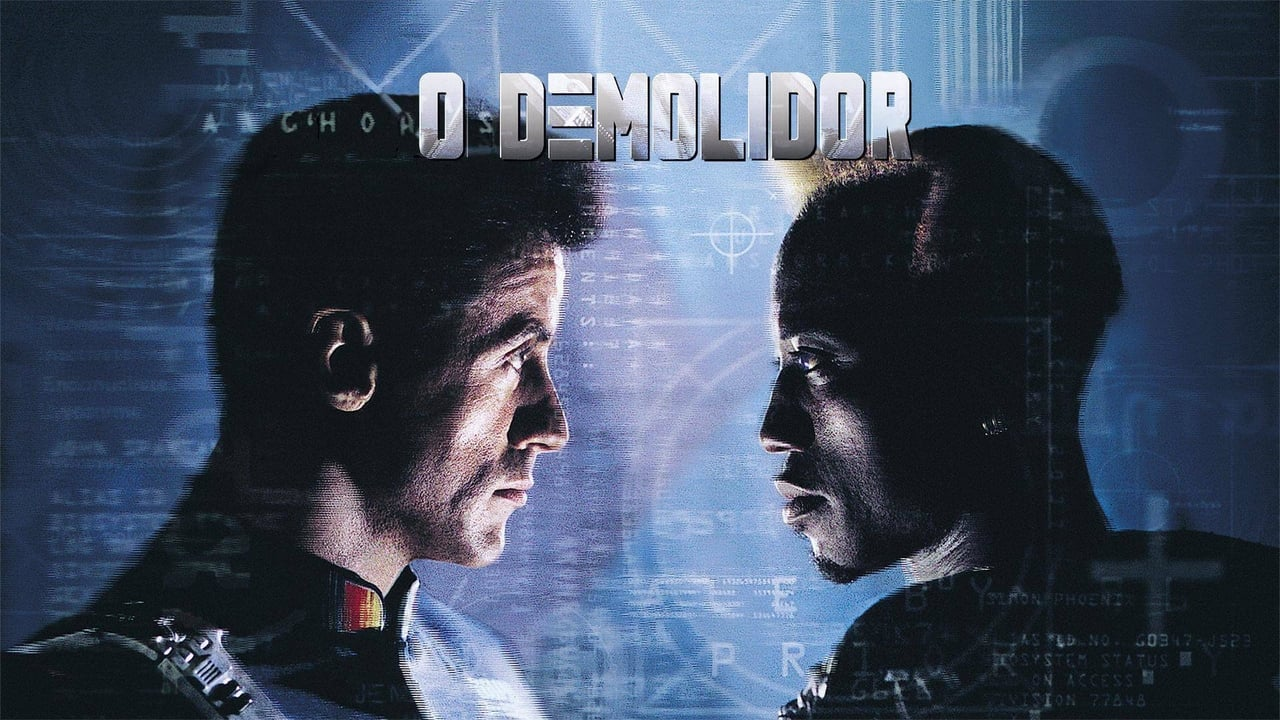 Demolition Man 1