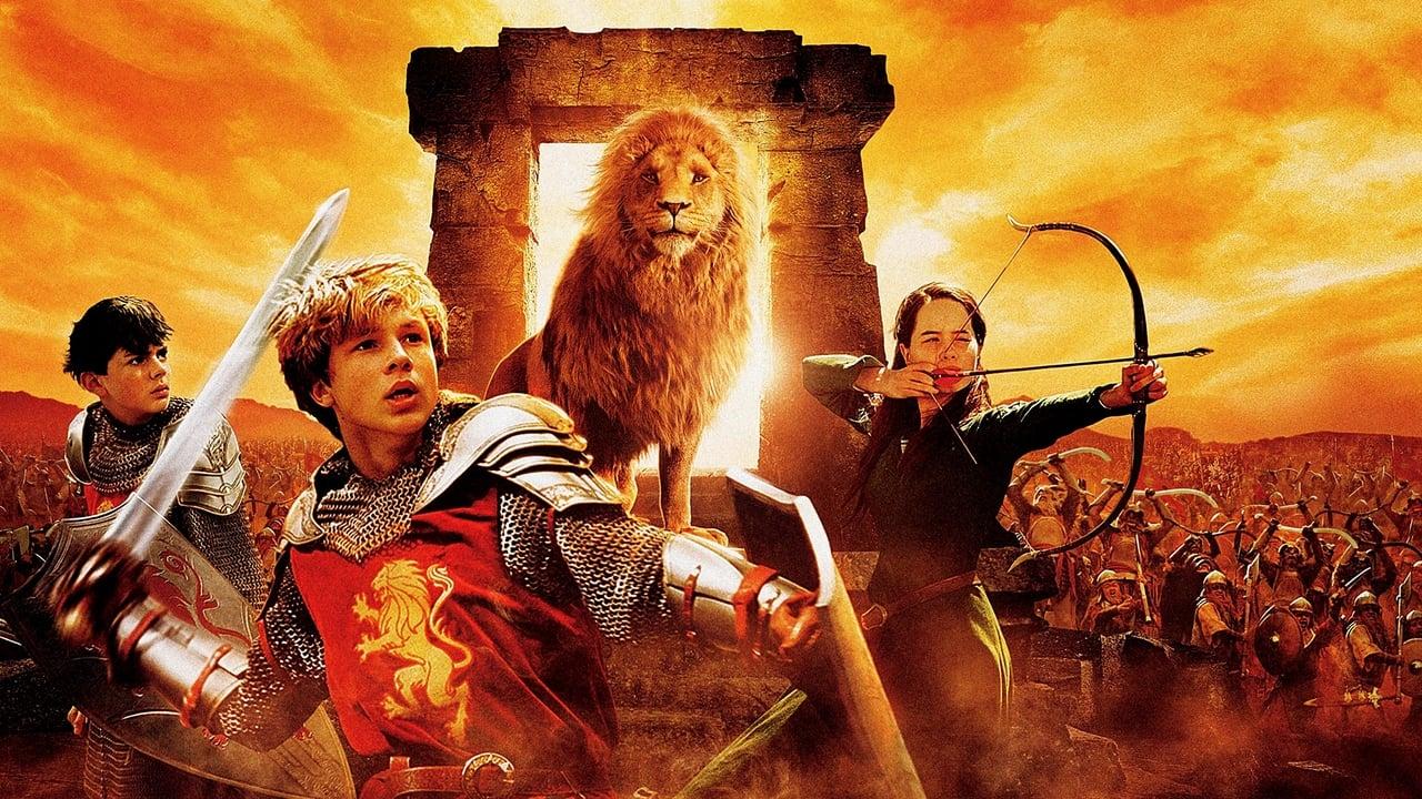 Der König Von Narnia Ganzer Film Deutsch