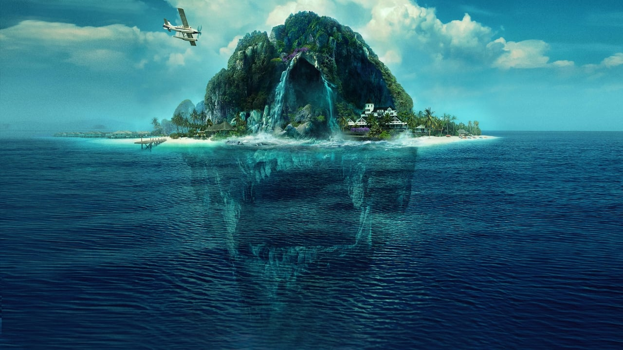 Wallpaper Filme A Ilha da Fantasia