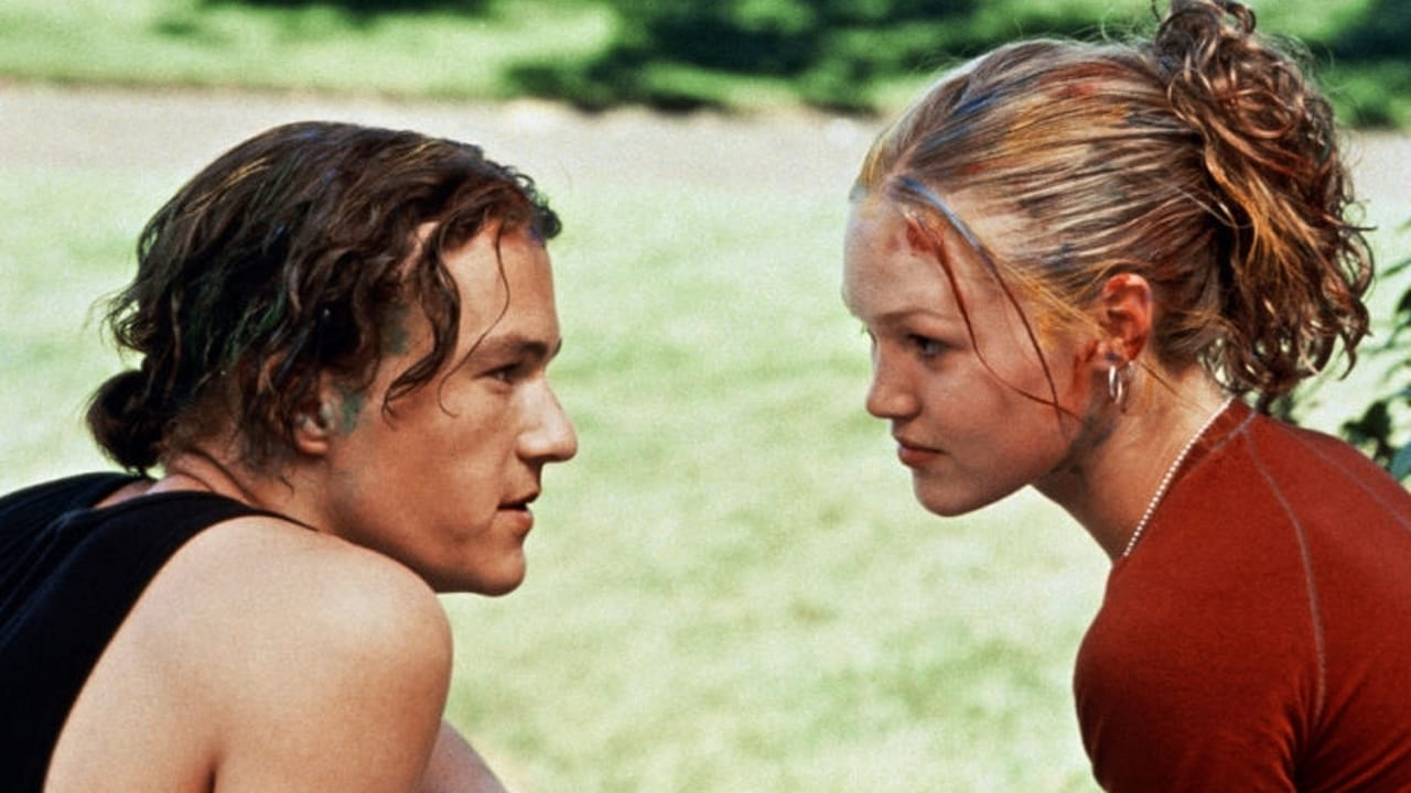 Genre Grandeur 10 Things I Hate About You 1999: Watch 10 Things I Hate About You