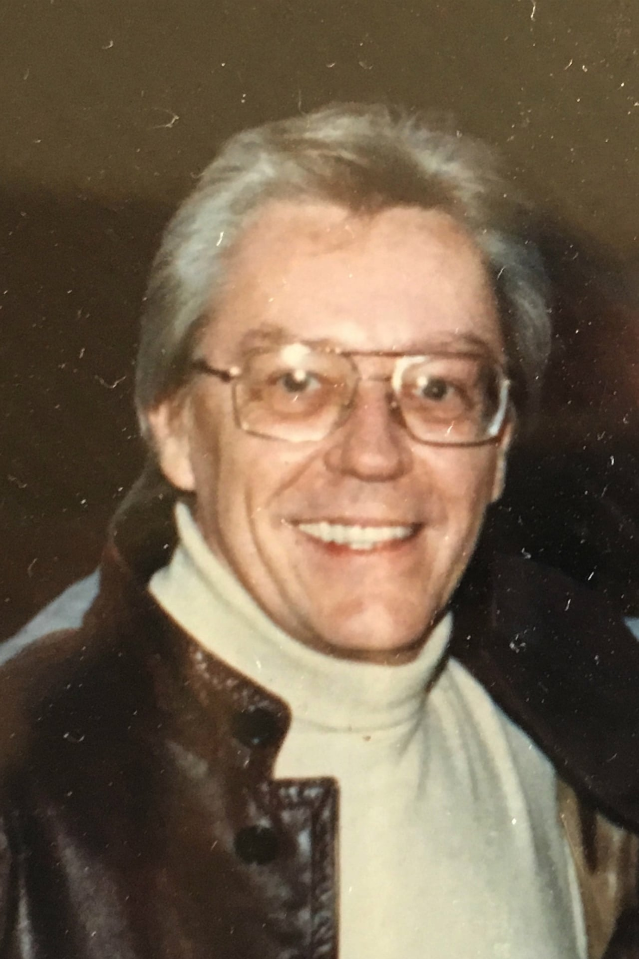 Dennis Shryack