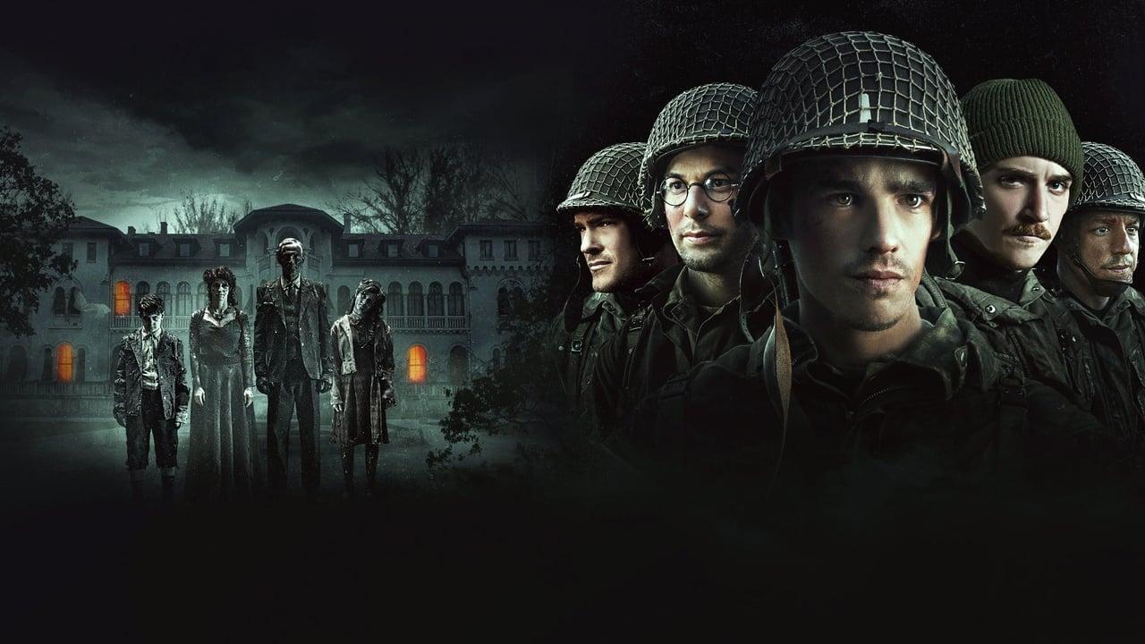 Ghosts of War 5
