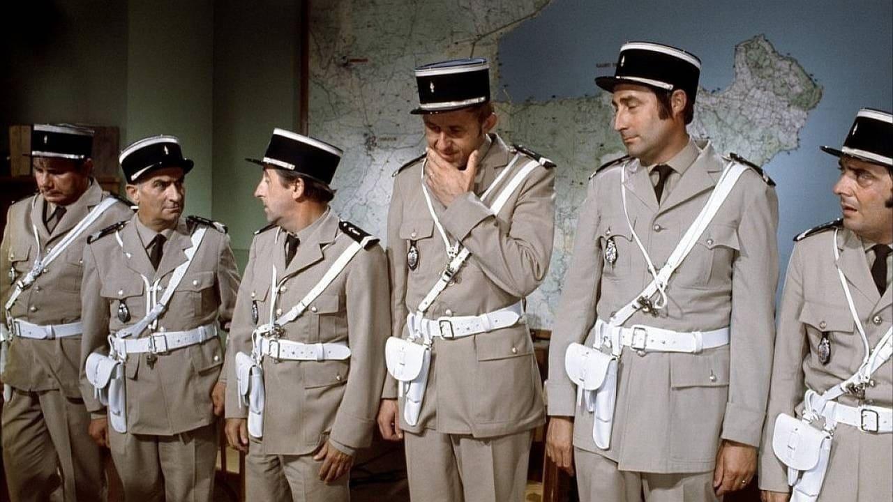 Der Gendarm Von Saint Tropez Besetzung