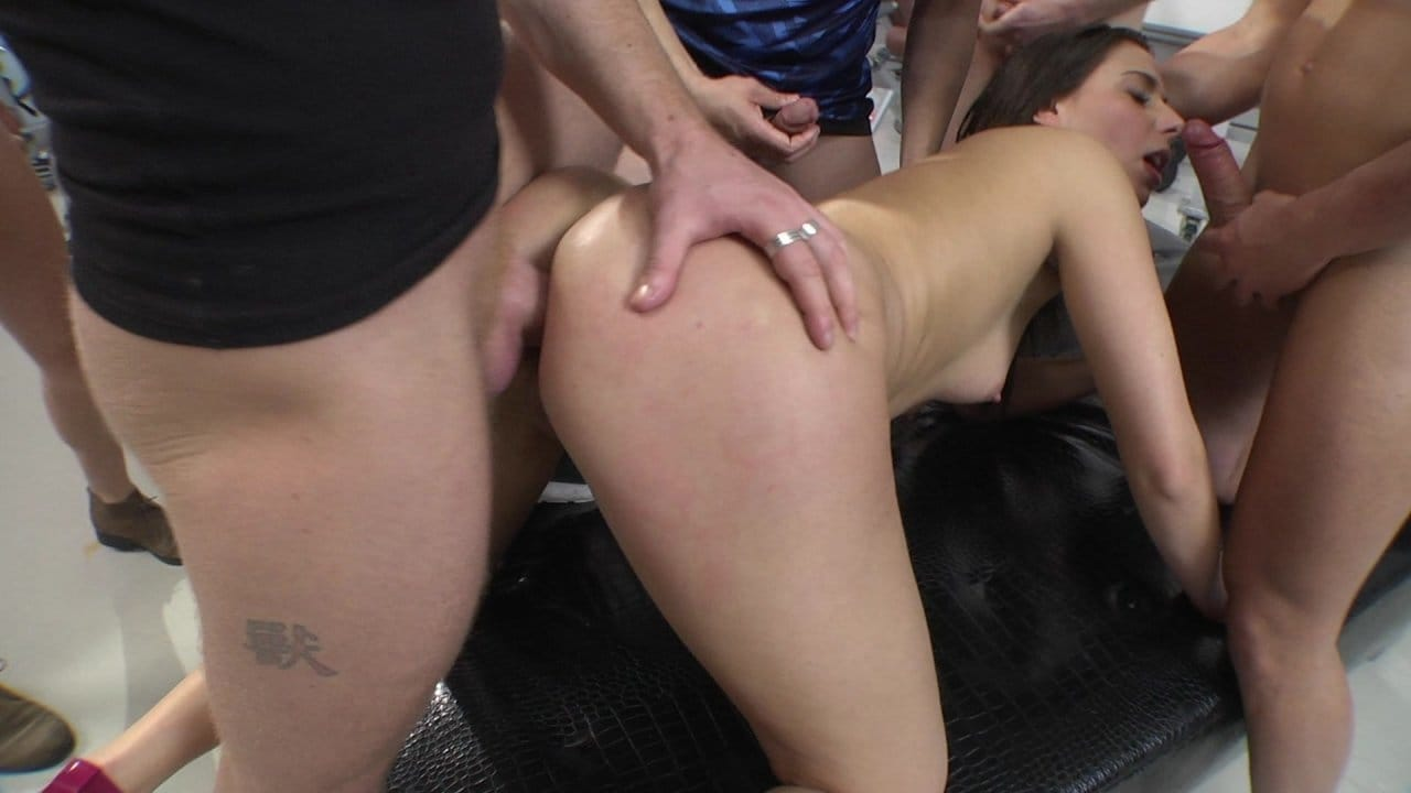 Rocco's Perfect Slaves 11