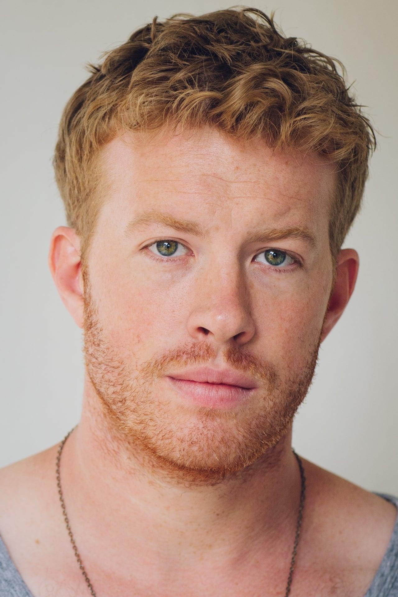 Patrick Quinlan