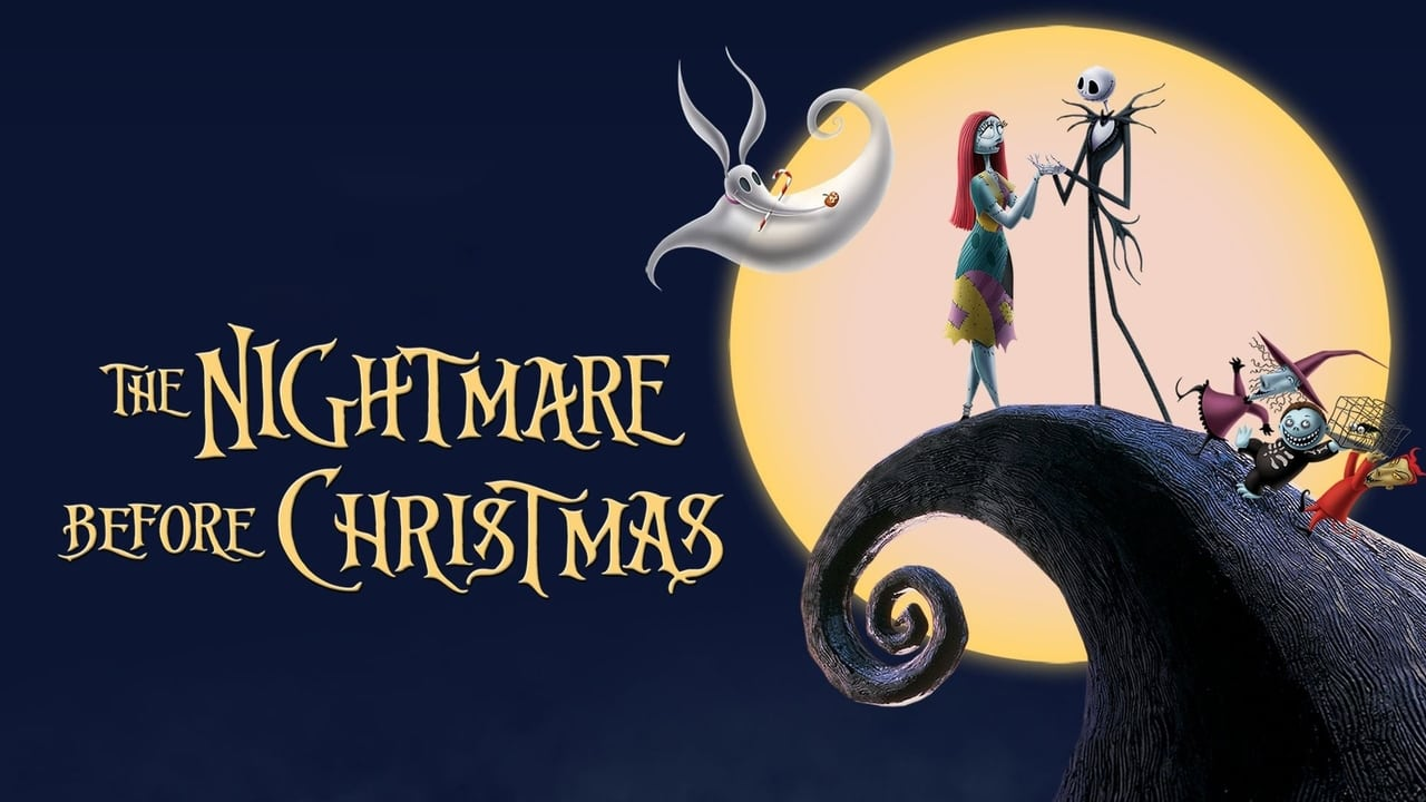 The Nightmare Before Christmas 1