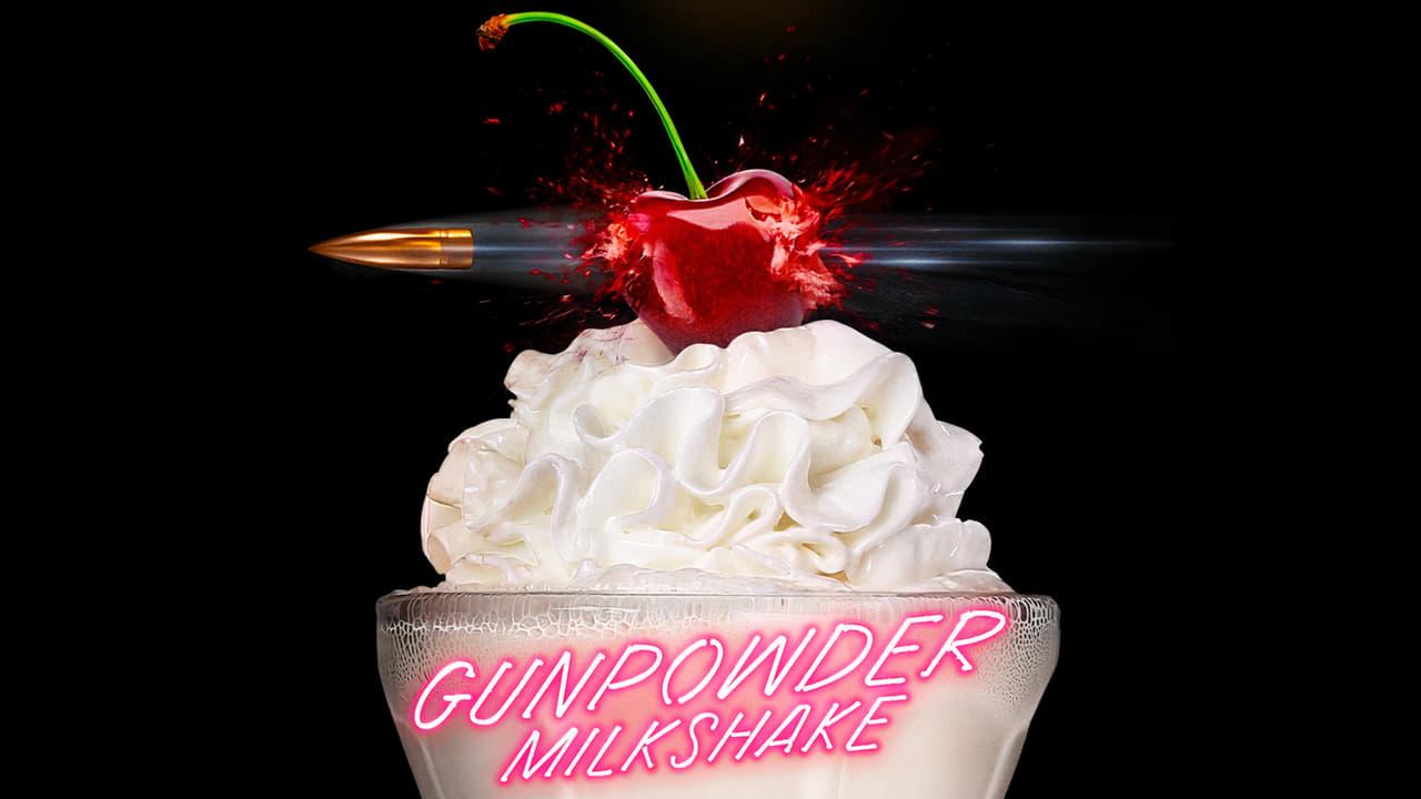 Gunpowder Milkshake 5