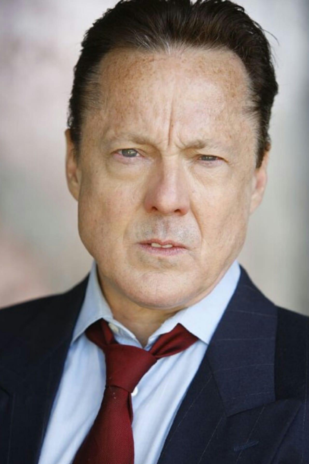 Michael McCleery
