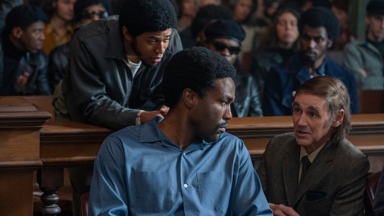 The Trial of the Chicago 7 (2020) Film Online Subtitrat