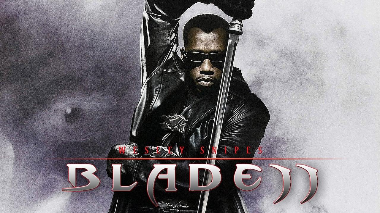 Blade II 5