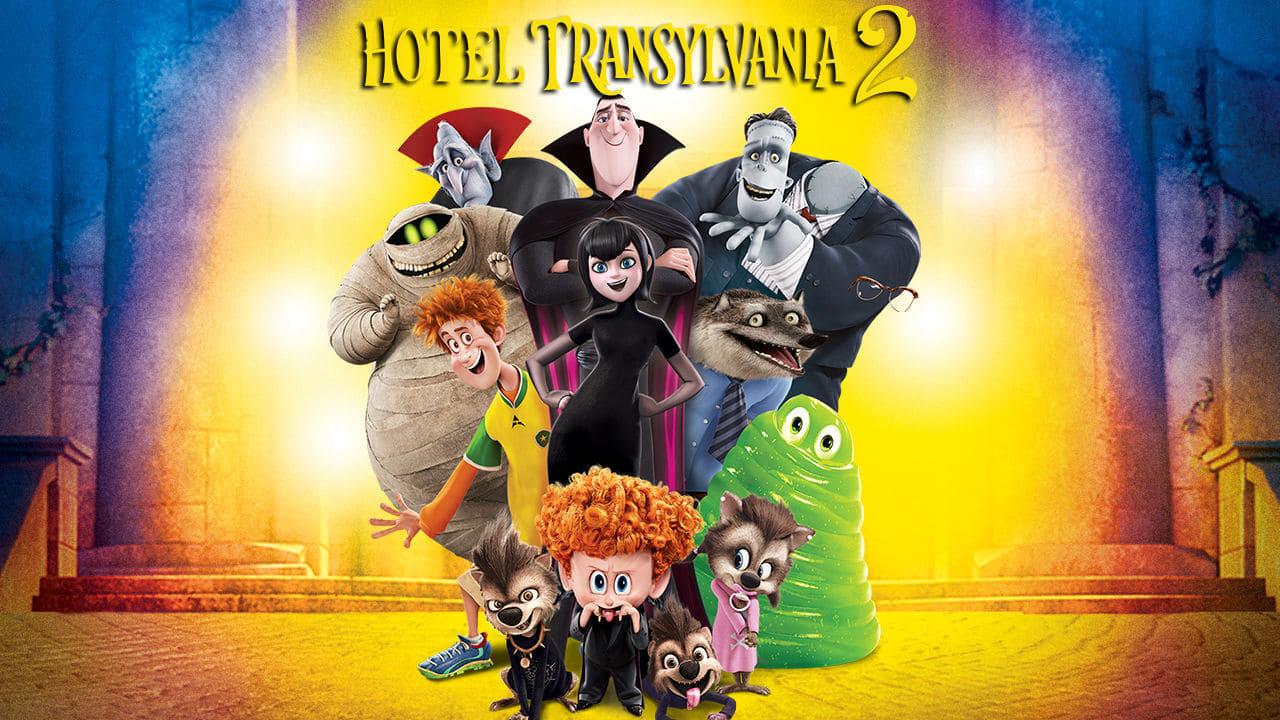 Hotel Transylvania 2 3