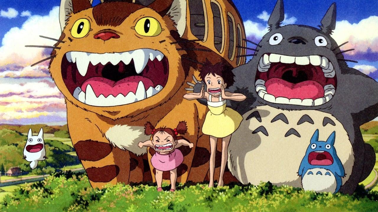 My Neighbor Totoro 5