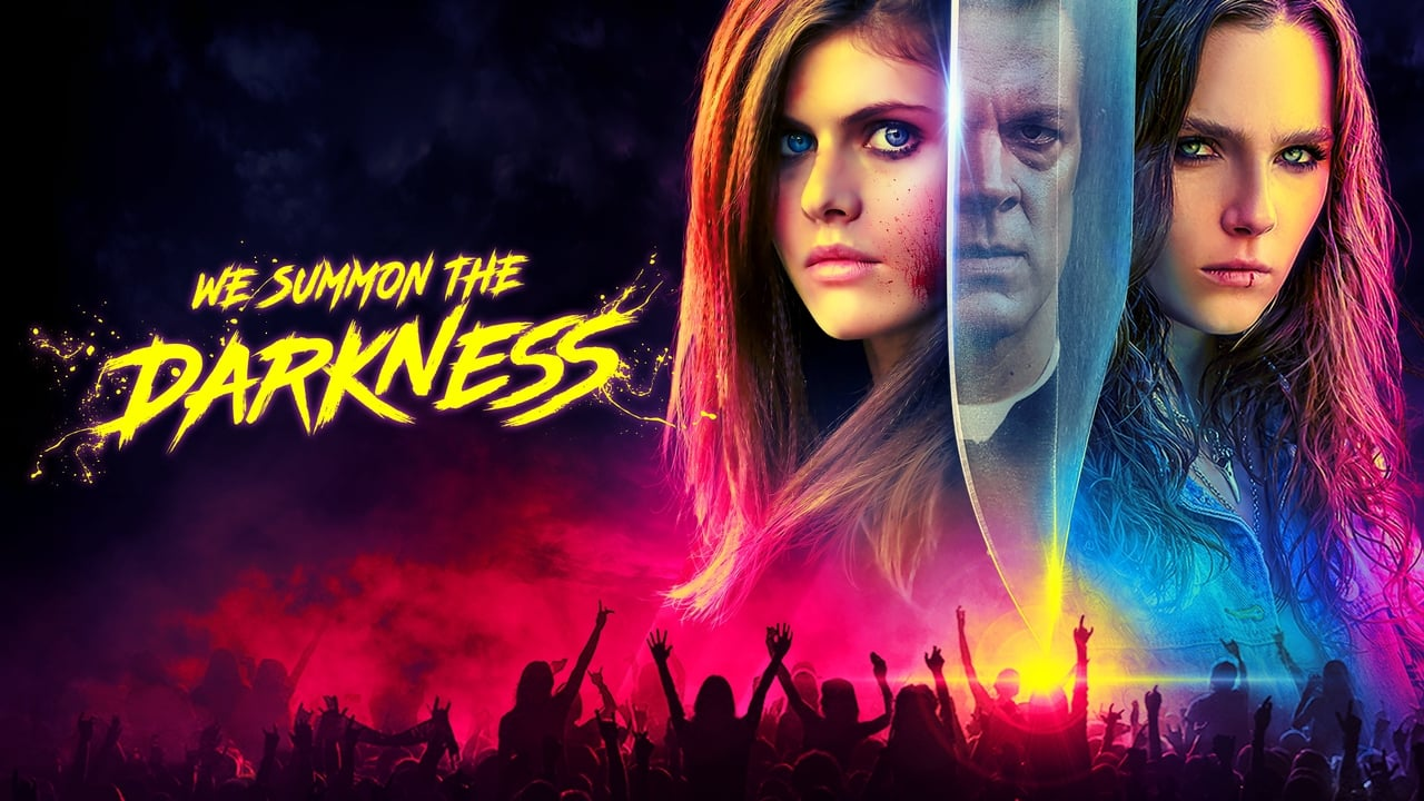 Wallpaper Filme We Summon The Darkness