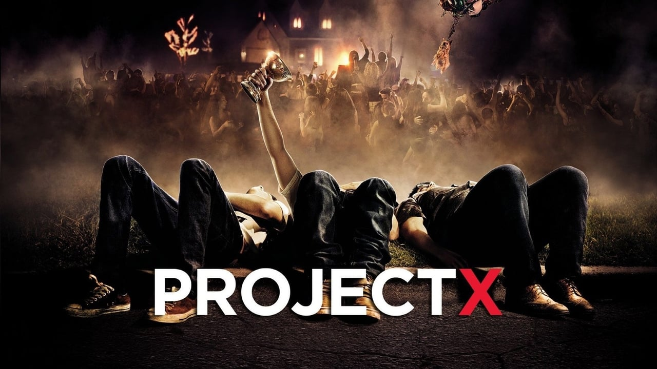 Project X 4