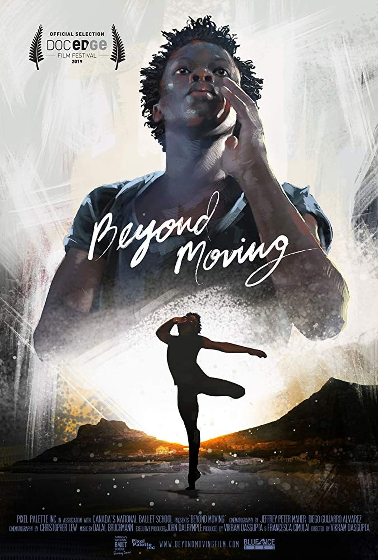 Beyond Moving (2019)