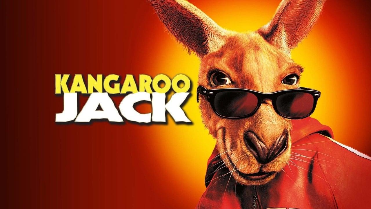 Watch Kangaroo Jack (2003) Full Movie Online 123Movies