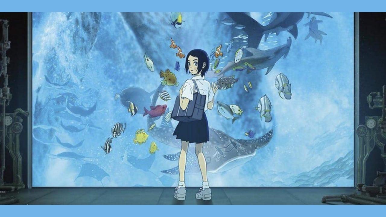 Children of the Sea 1