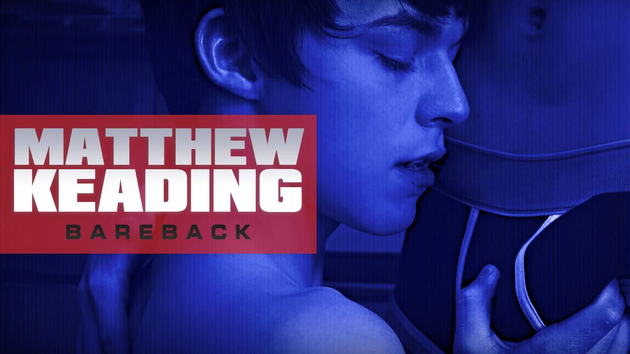 Matthew Keading: Bareback