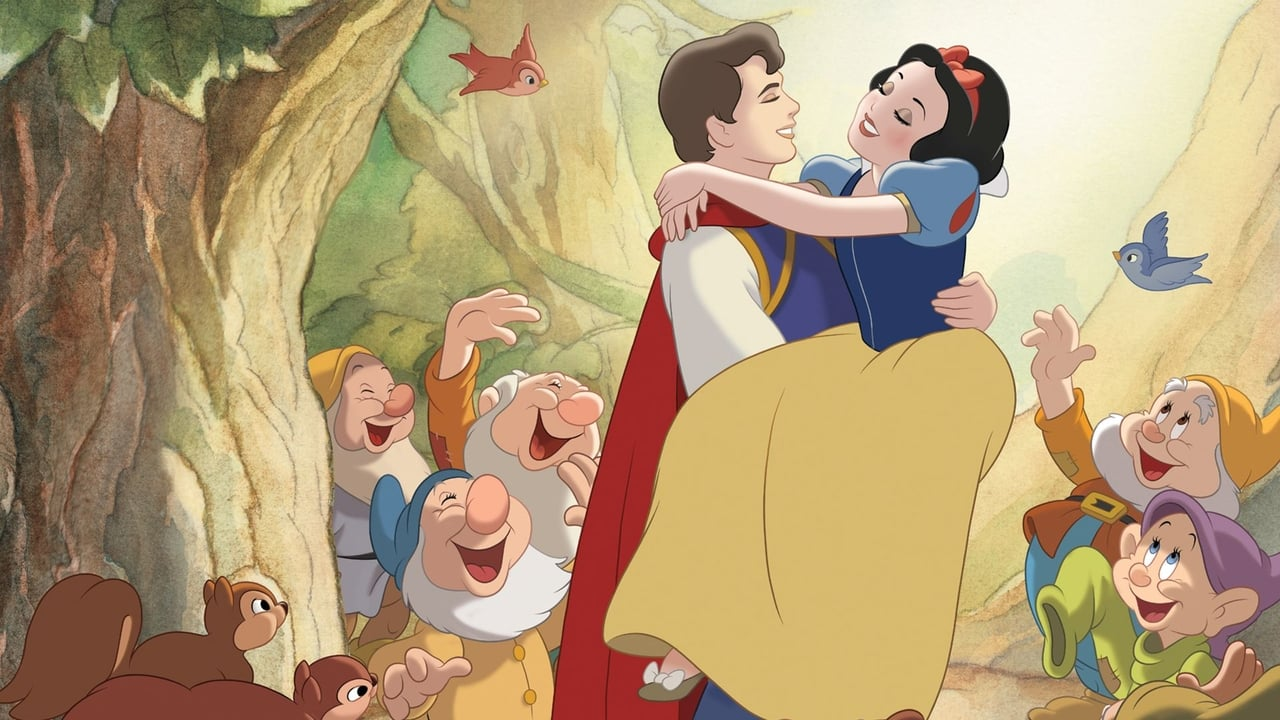 Snow White and the Seven Dwarfs 2