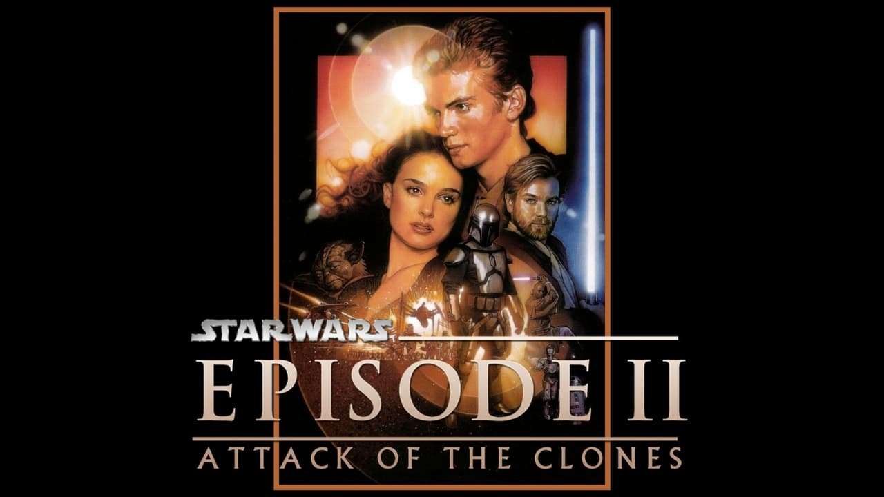 Star Wars: Episode II - Attack of the Clones 1