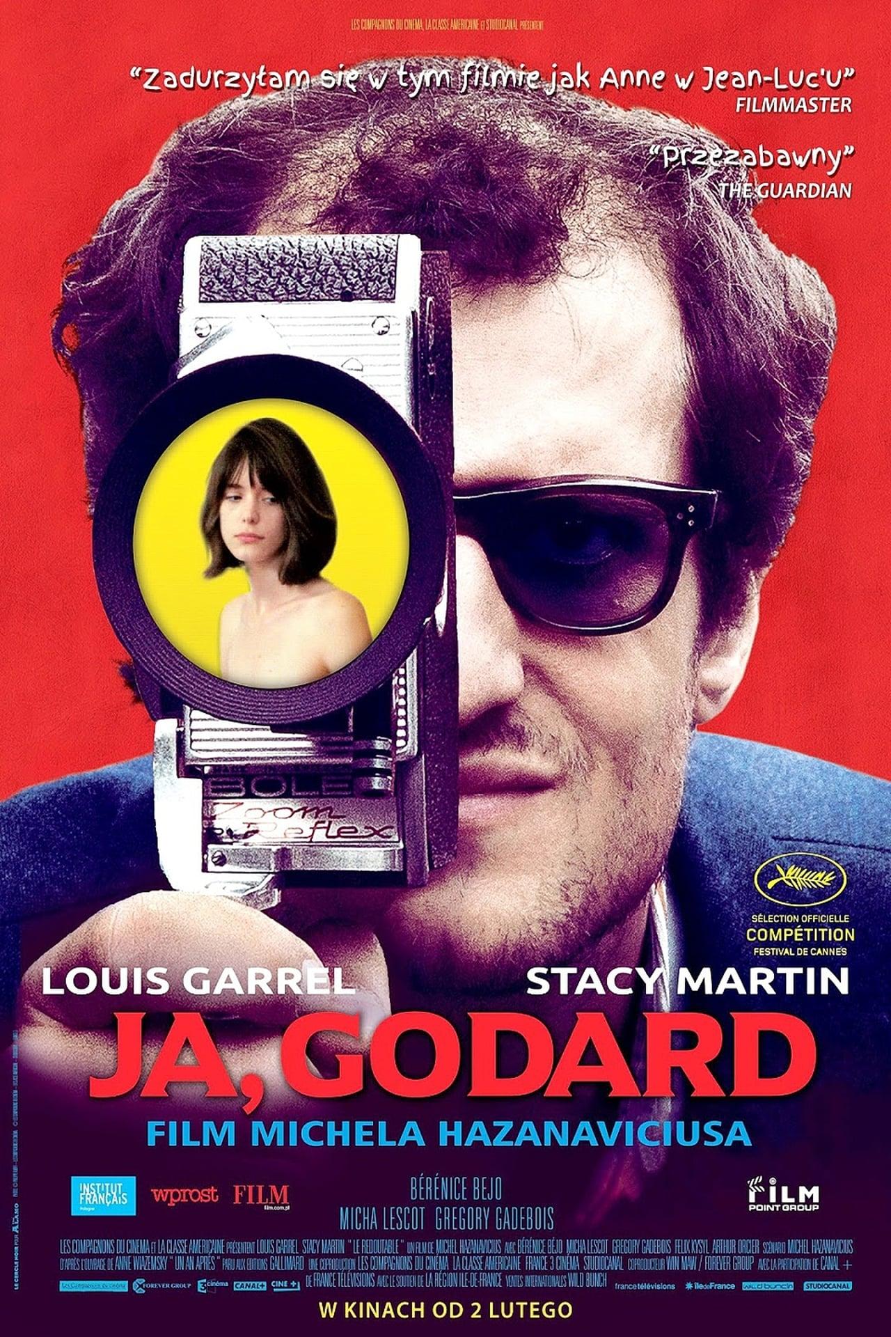 watch godard mon amour online free