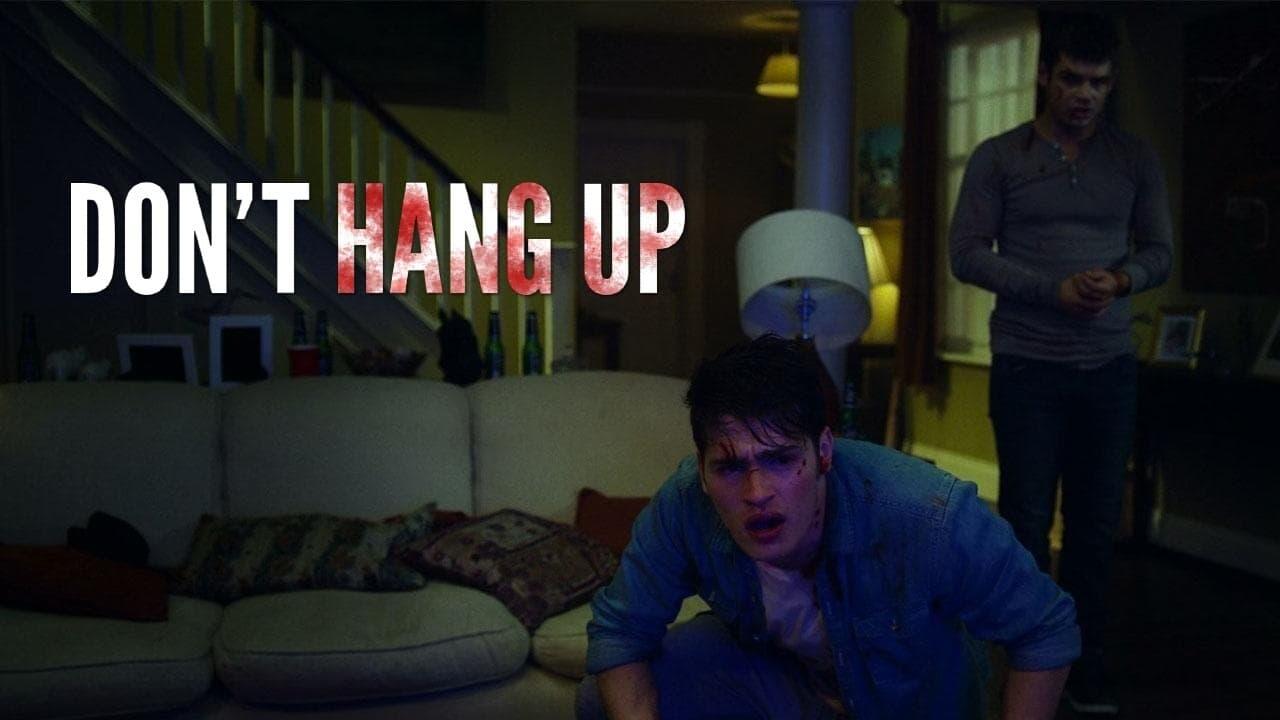Don't Hang Up 2