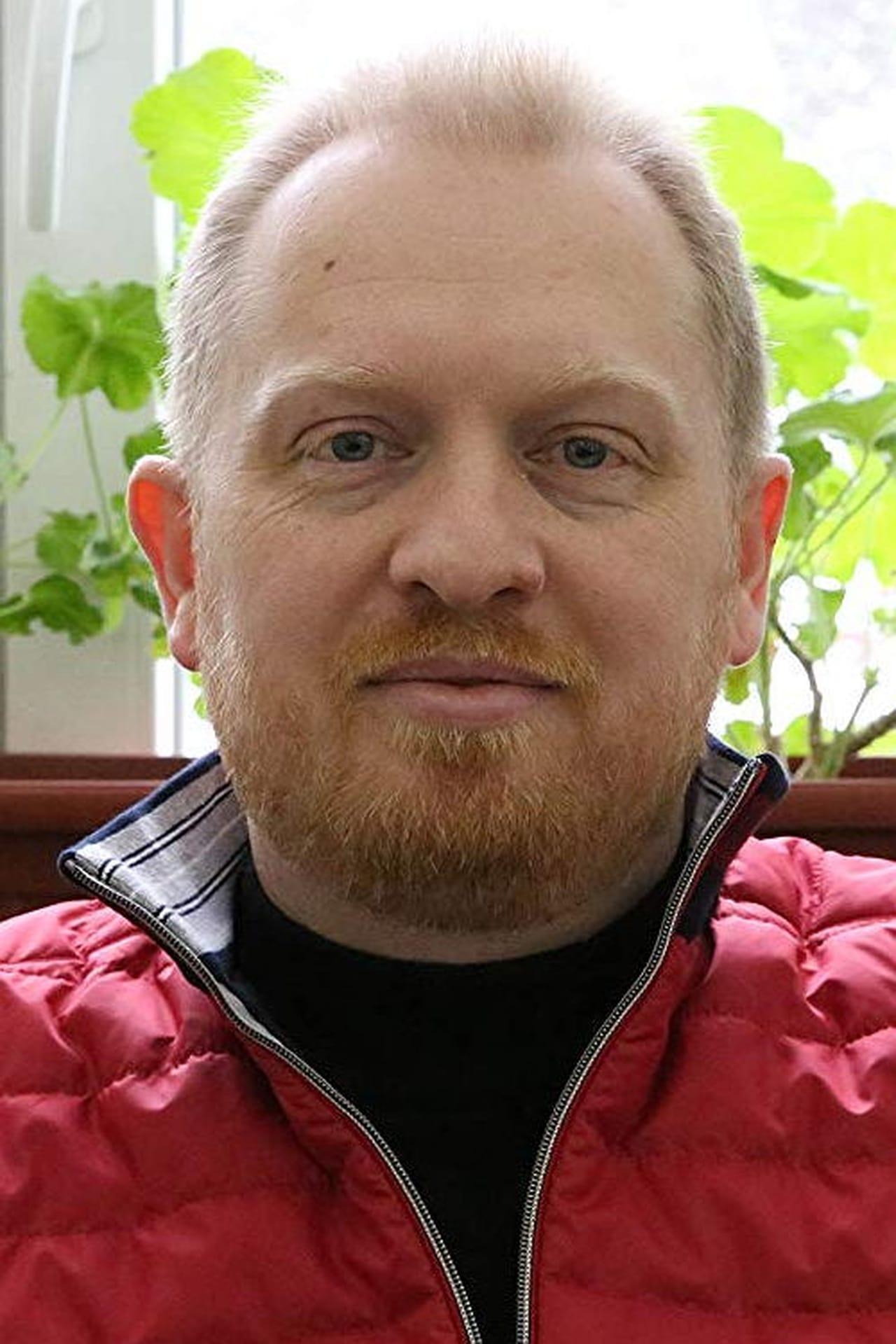 Andrey Georgiev