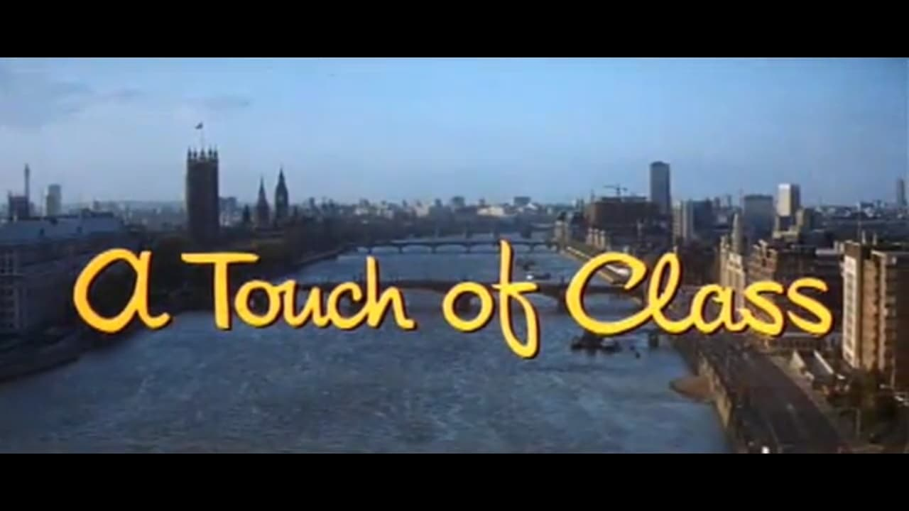 A Touch Of Class Movie Cast