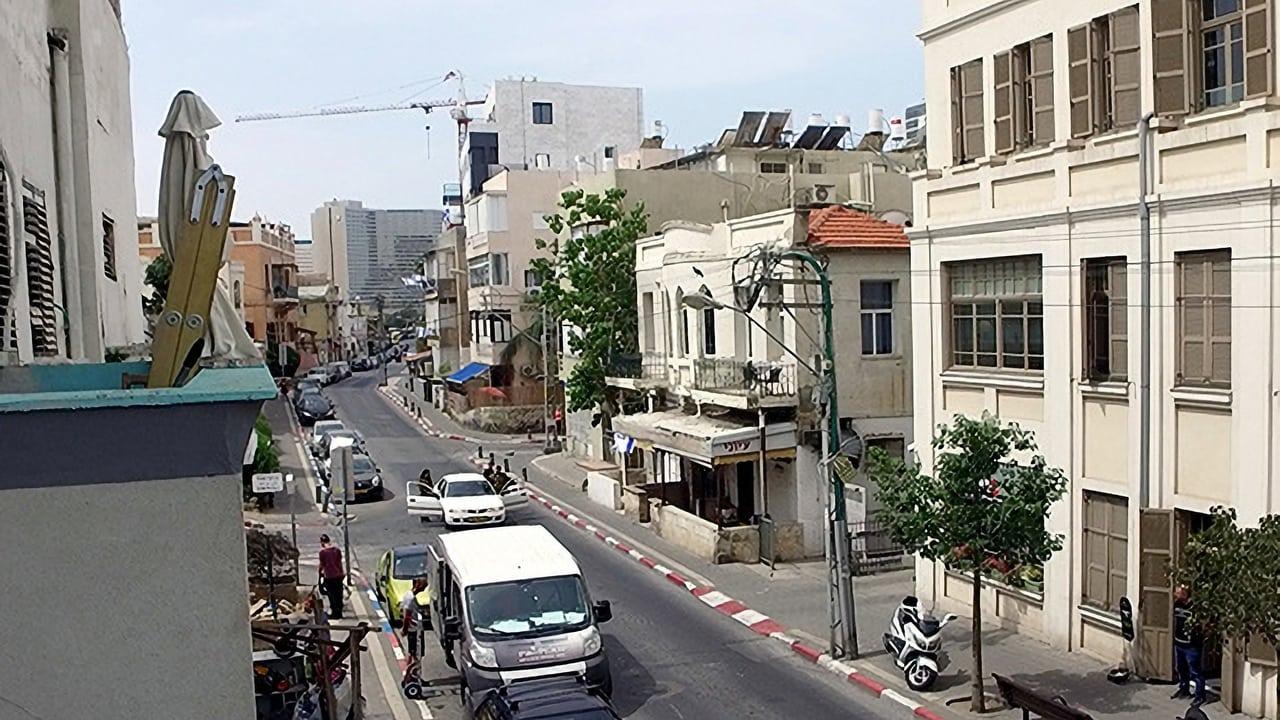 Balcony (2020)