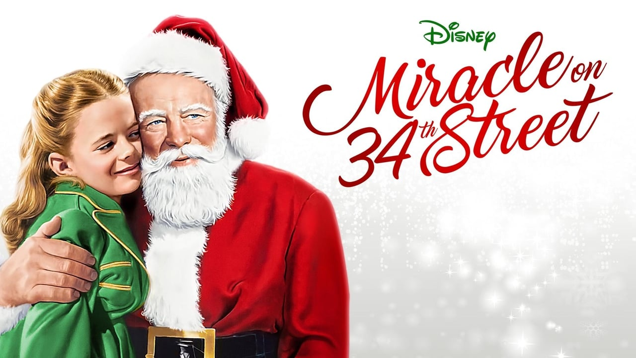 Miracle on 34th Street 4