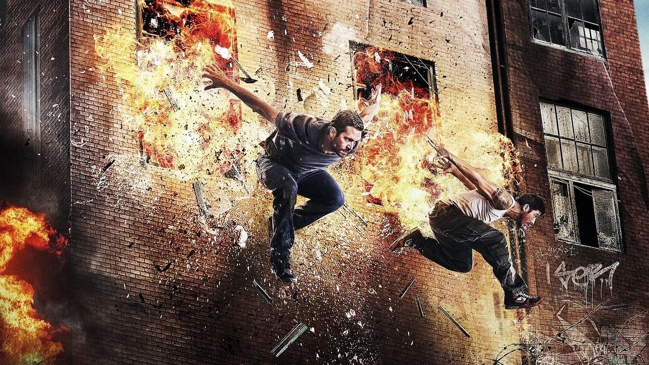 Brick Mansions 5
