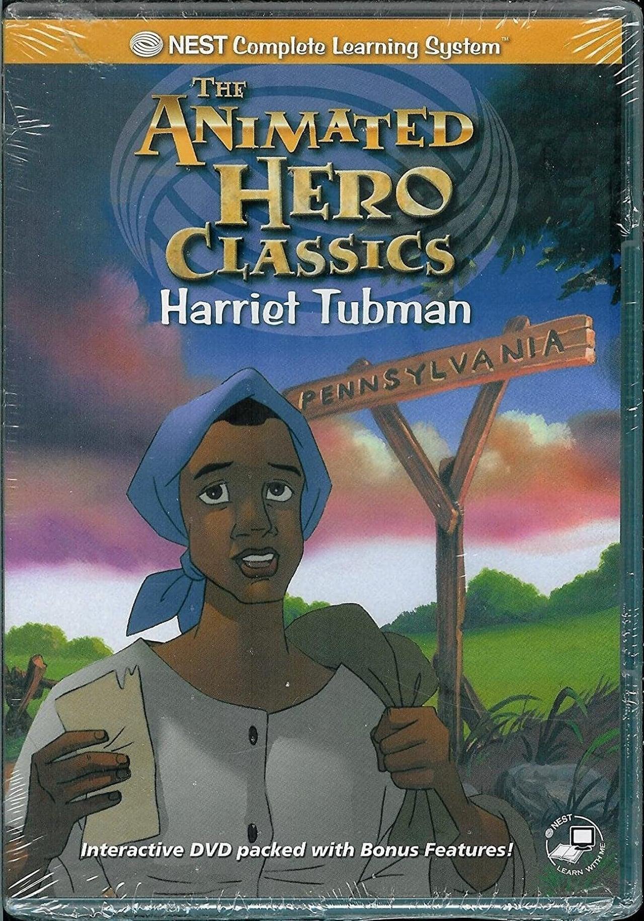 Animated Hero Classics: Harriet Tubman