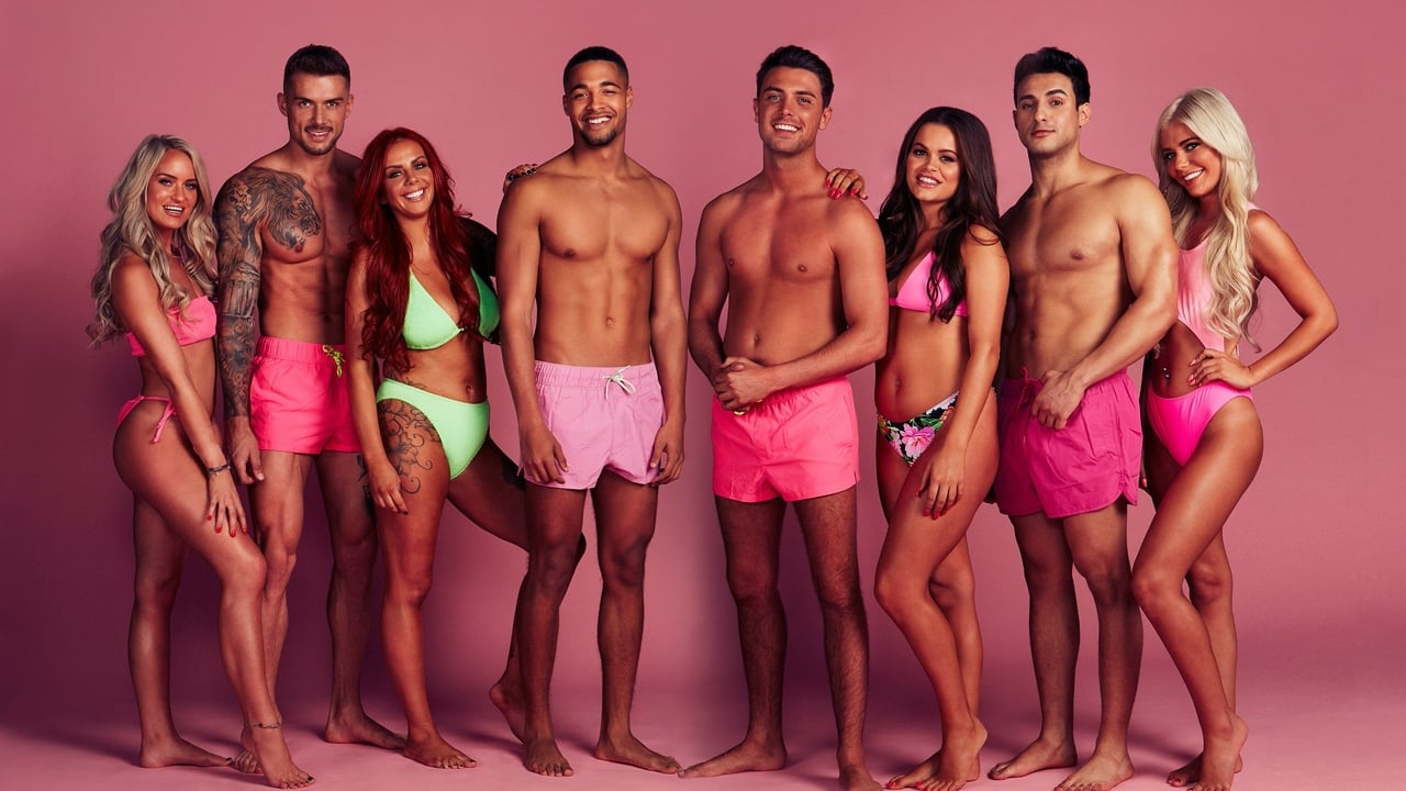 Ex On The Beach - Season 6