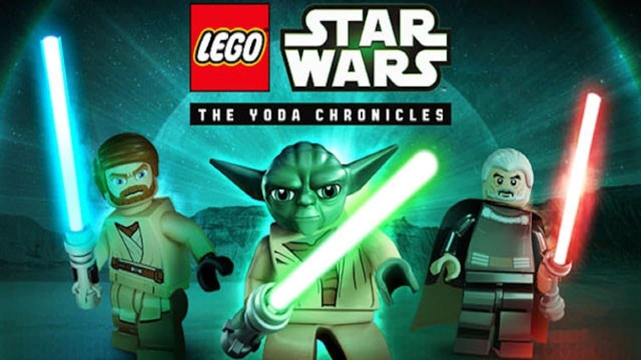 Lego Star Wars : The Yoda Chronicles